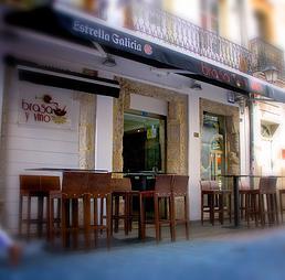 Restaurante Brasa y Vino