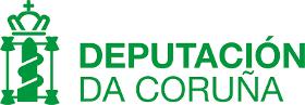 Logo Deputación A Coruña