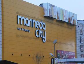 Maridena City