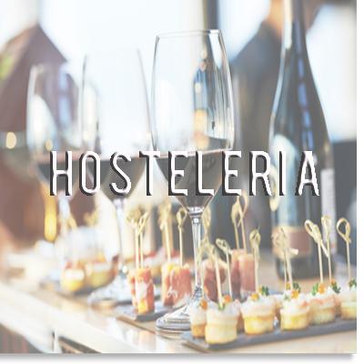 hosteleria