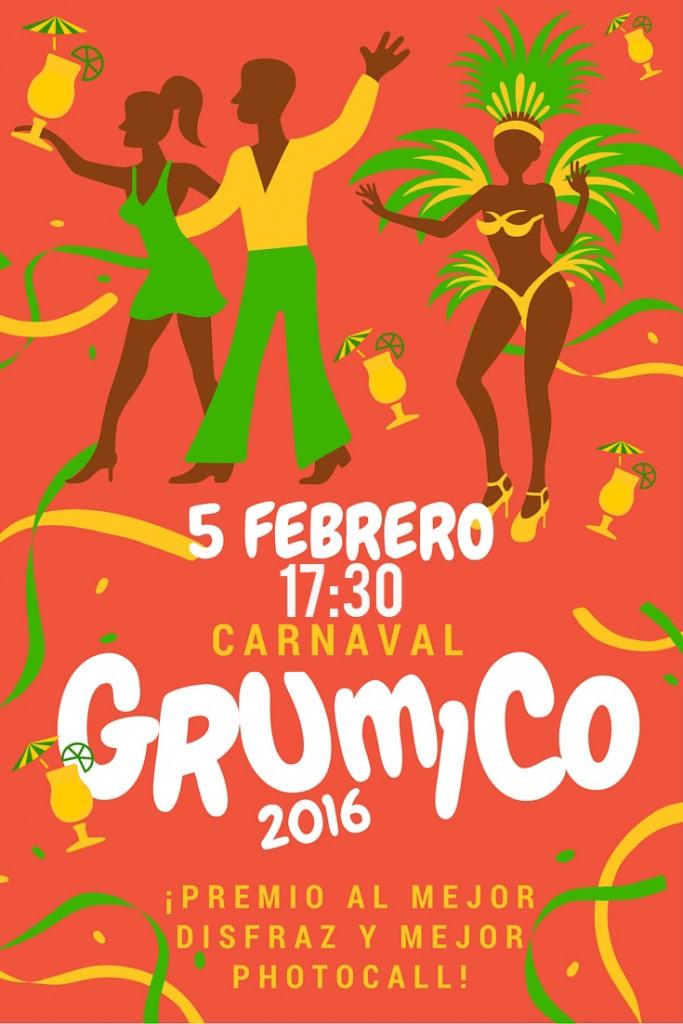Carnaval definitivo