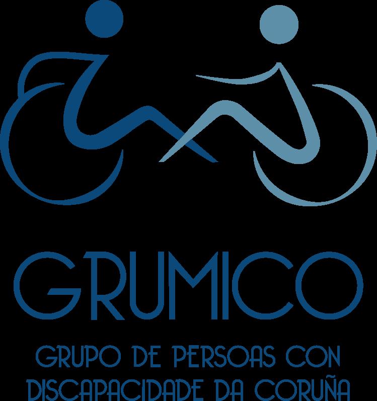 Logo Grumico vertical