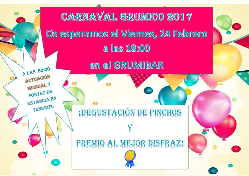 Carnaval grumico