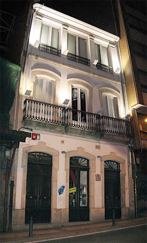 Casa Casares Quiroga