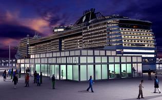 oficina turismo terminal cruceros