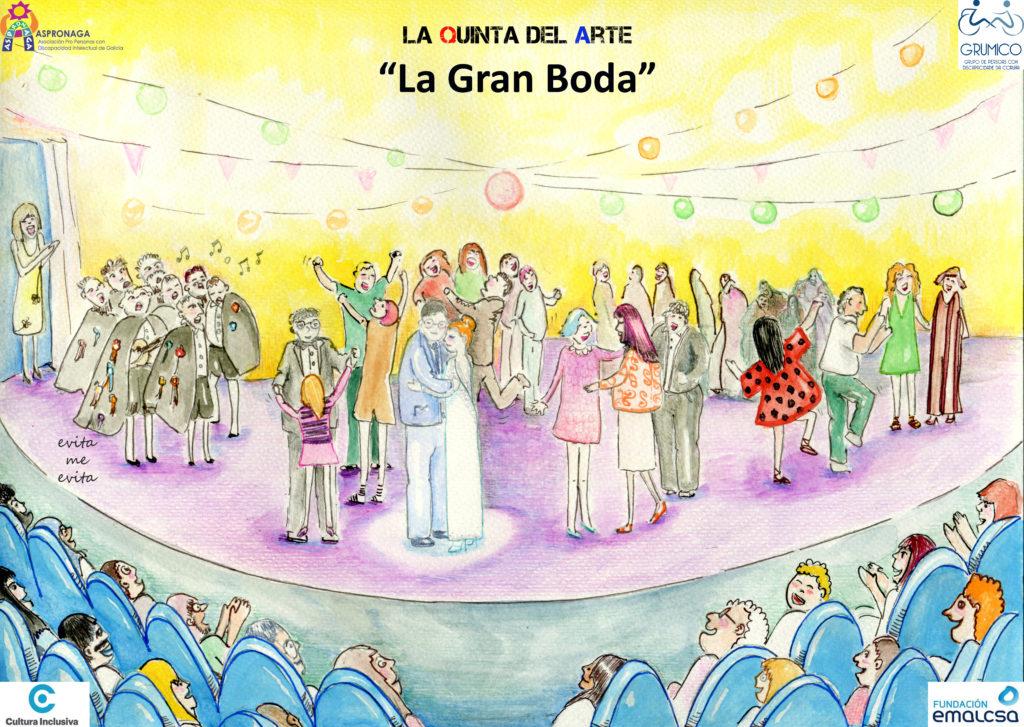 LA GRAN BODA A4 Vic (1)