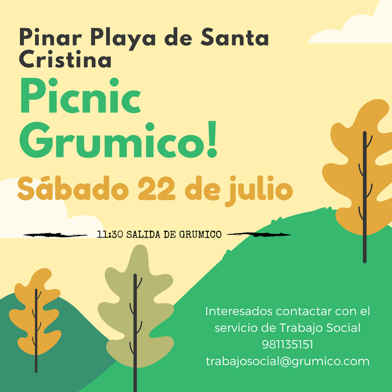 Pinic Grumico